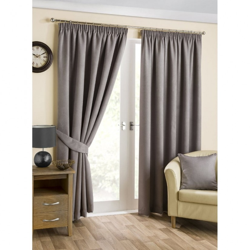 Thermal Drapes Clearance | Cheap Blackout Curtains | Blackout Sheets