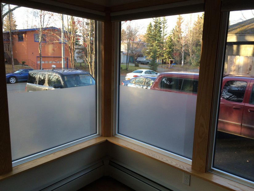 Tinted Film For Glass Doors | Artscape Window Film Home Depot | Window Film Home Depot