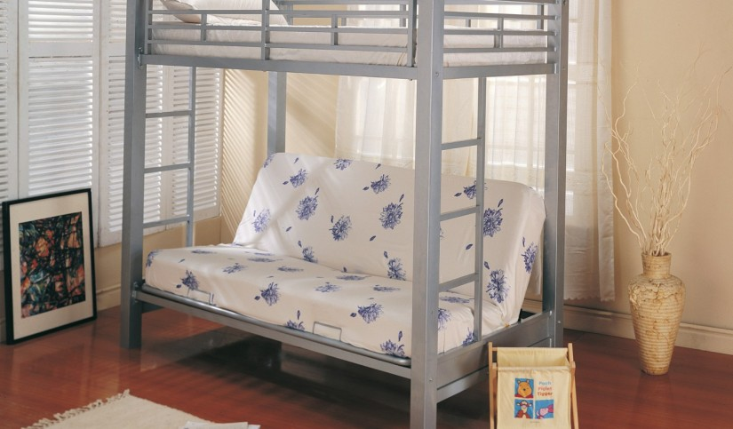 Top Bunk Bed Tent | Ikea Bed With Tent | Bunk Bed Curtains