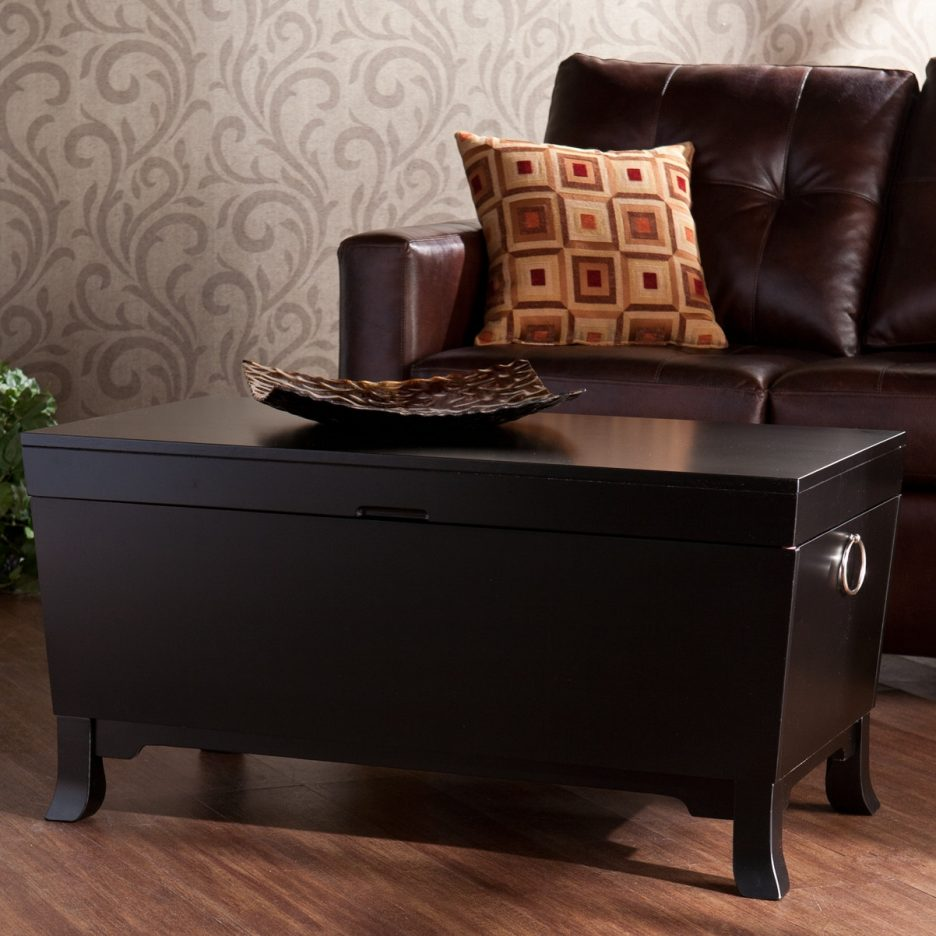 Tufted Footstool | Coffee Table Ottoman Combo | Extra Large Ottoman