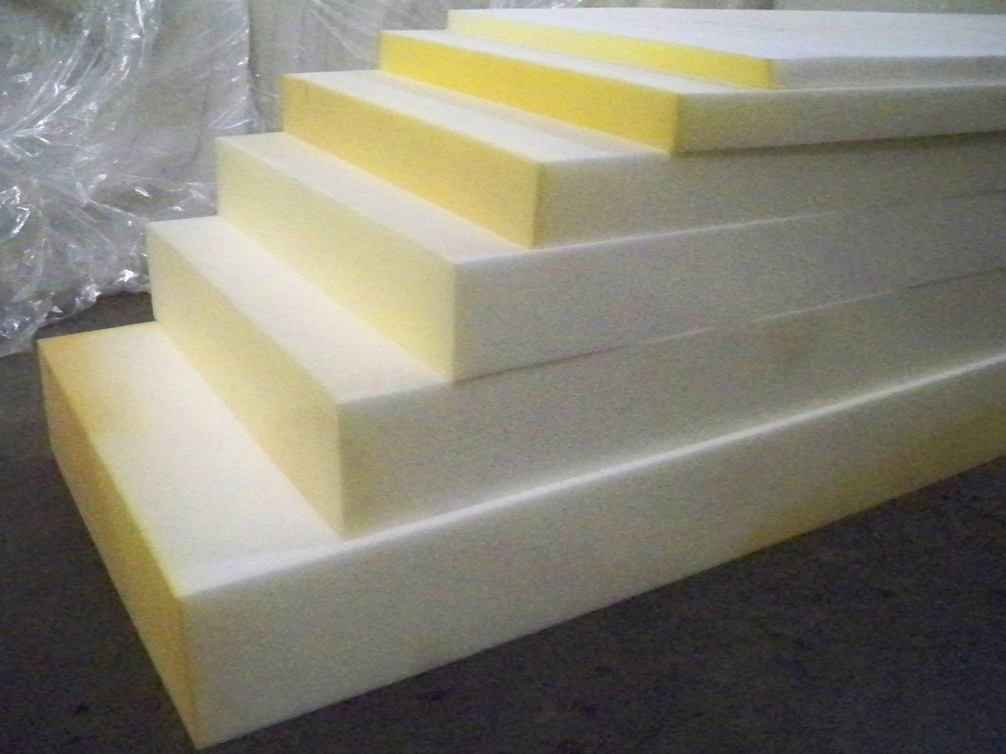 Upholstery Foam Blocks | Upholstering Foam | High Density Upholstery Foam