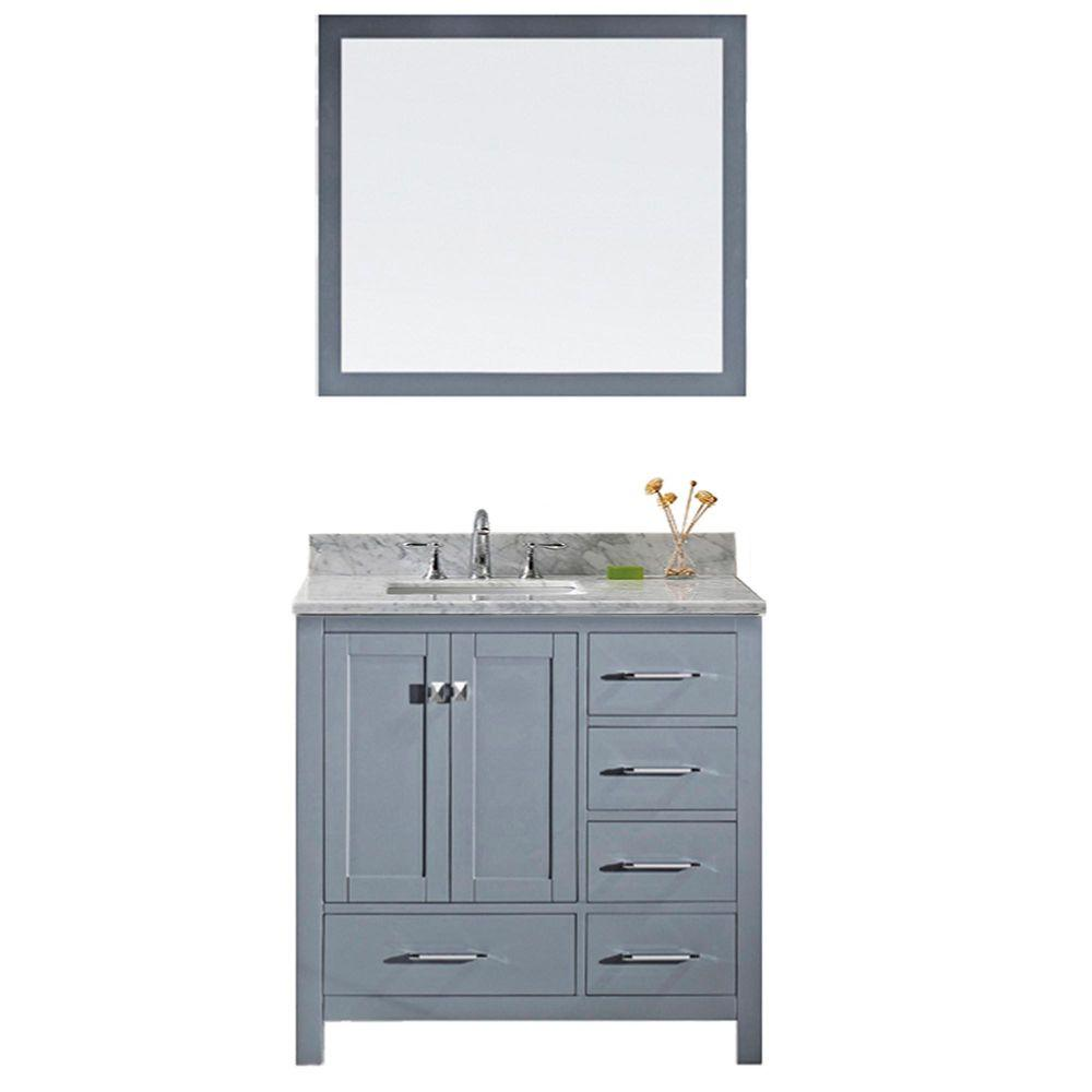 Vanity Home Depot for Bathroom Cabinets Design Ideas: Vanity Home Depot | Home Depot Vanity Sink Combo | Home Depot Vanities Bathroom