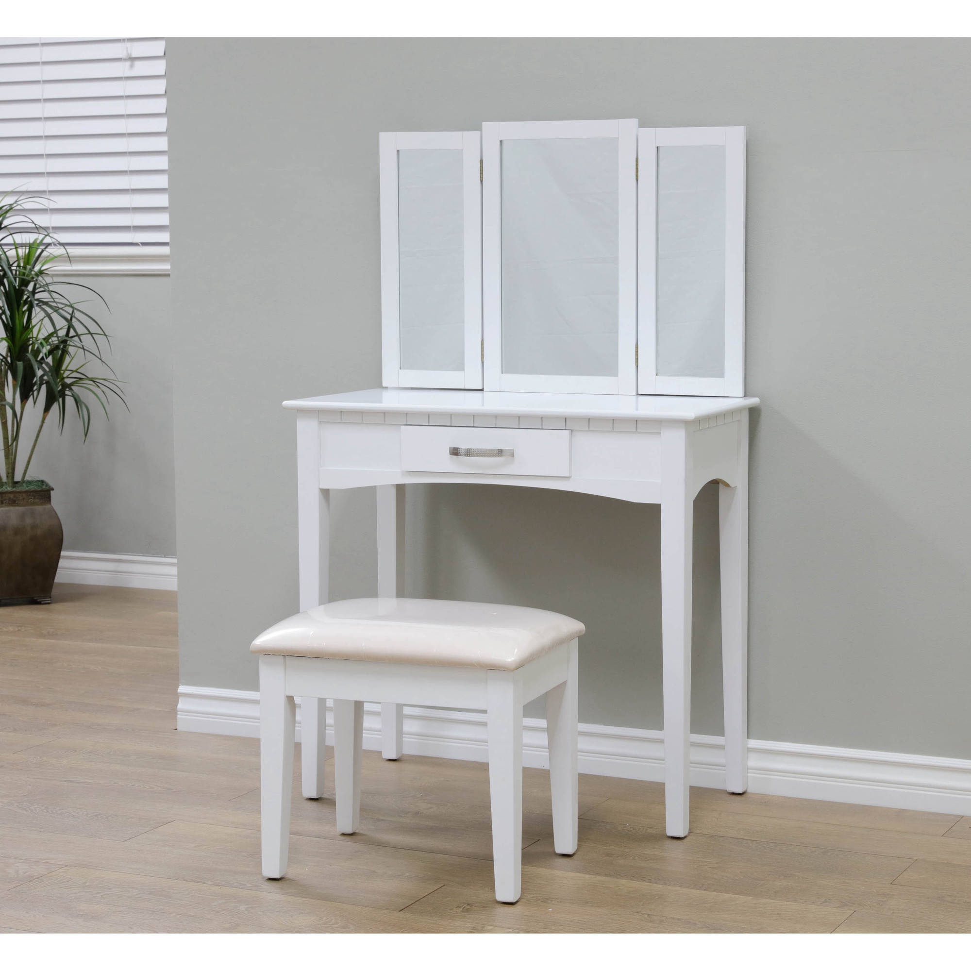 mirror fancy bedroom modern decorate small table wood dressing storage desk as ivory with for lights also your shelves set source well and vanity to makeup furniture oak stained