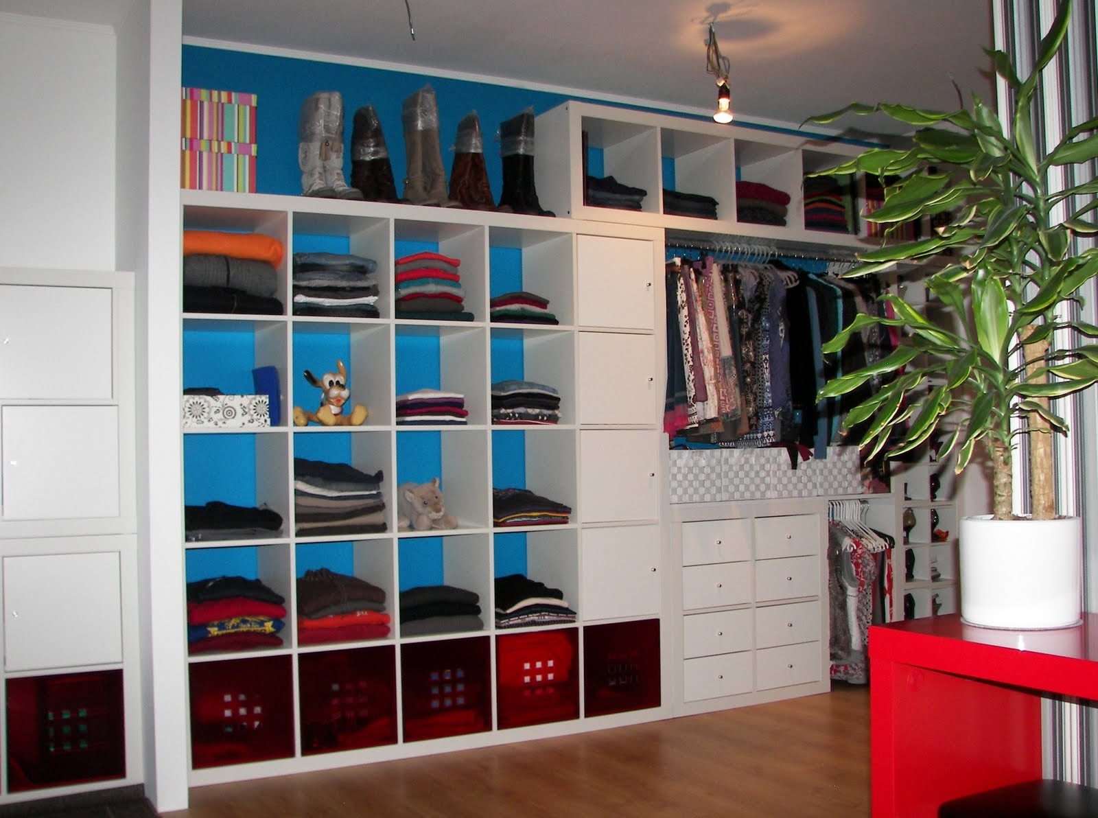 Walk In Closet Organization Systems | Diy Walk In Closet | Diy California Closet
