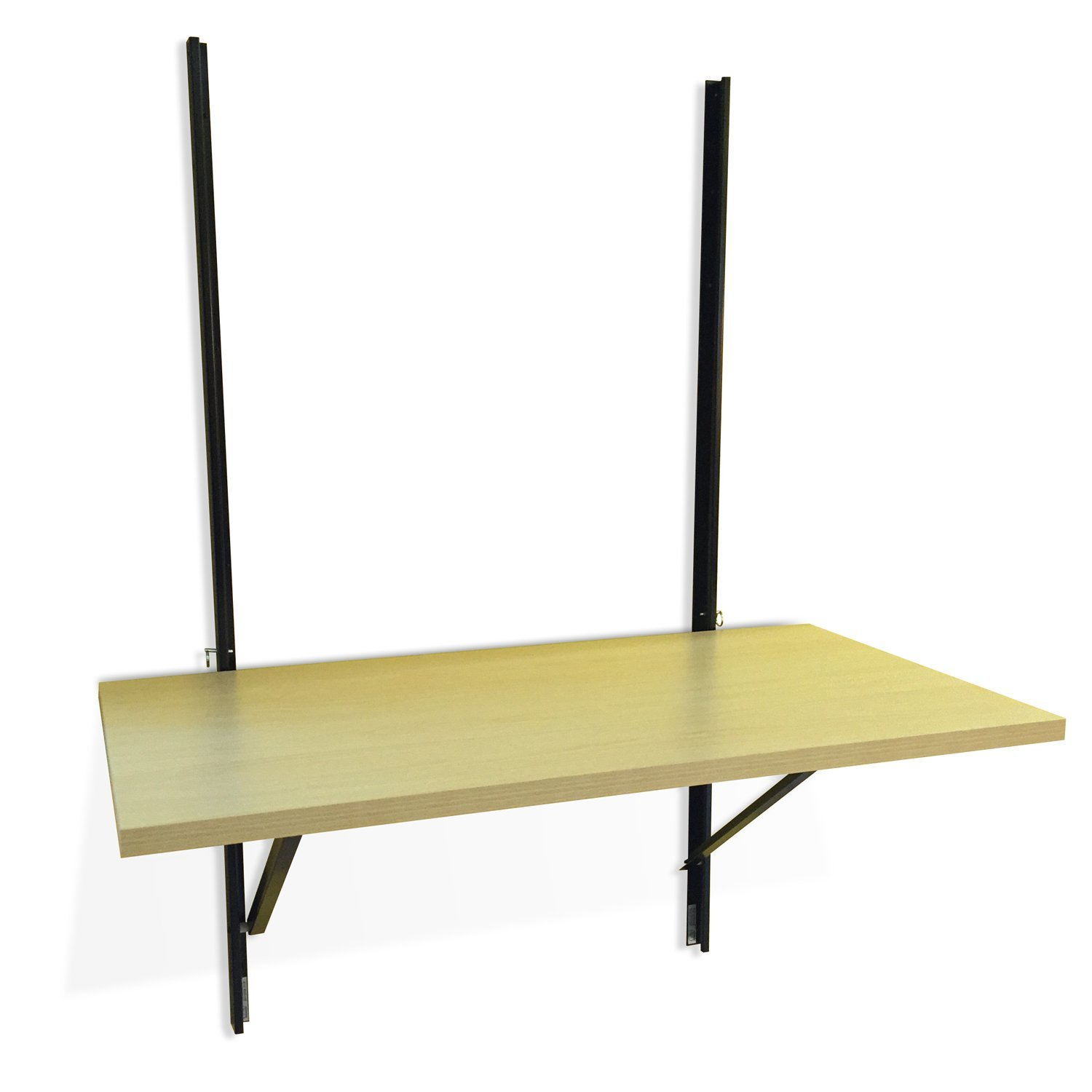 Wall Mounted Folding Workbench | Folding Workbench Wall Mounted | Wall Mounted Hinged Workbench