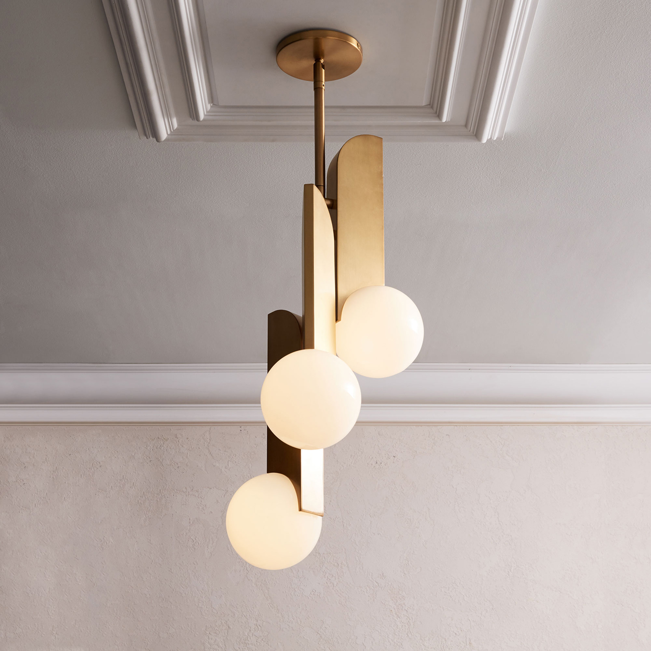 West Elm Capiz | Pottery Barn Ceiling Light | West Elm Chandelier
