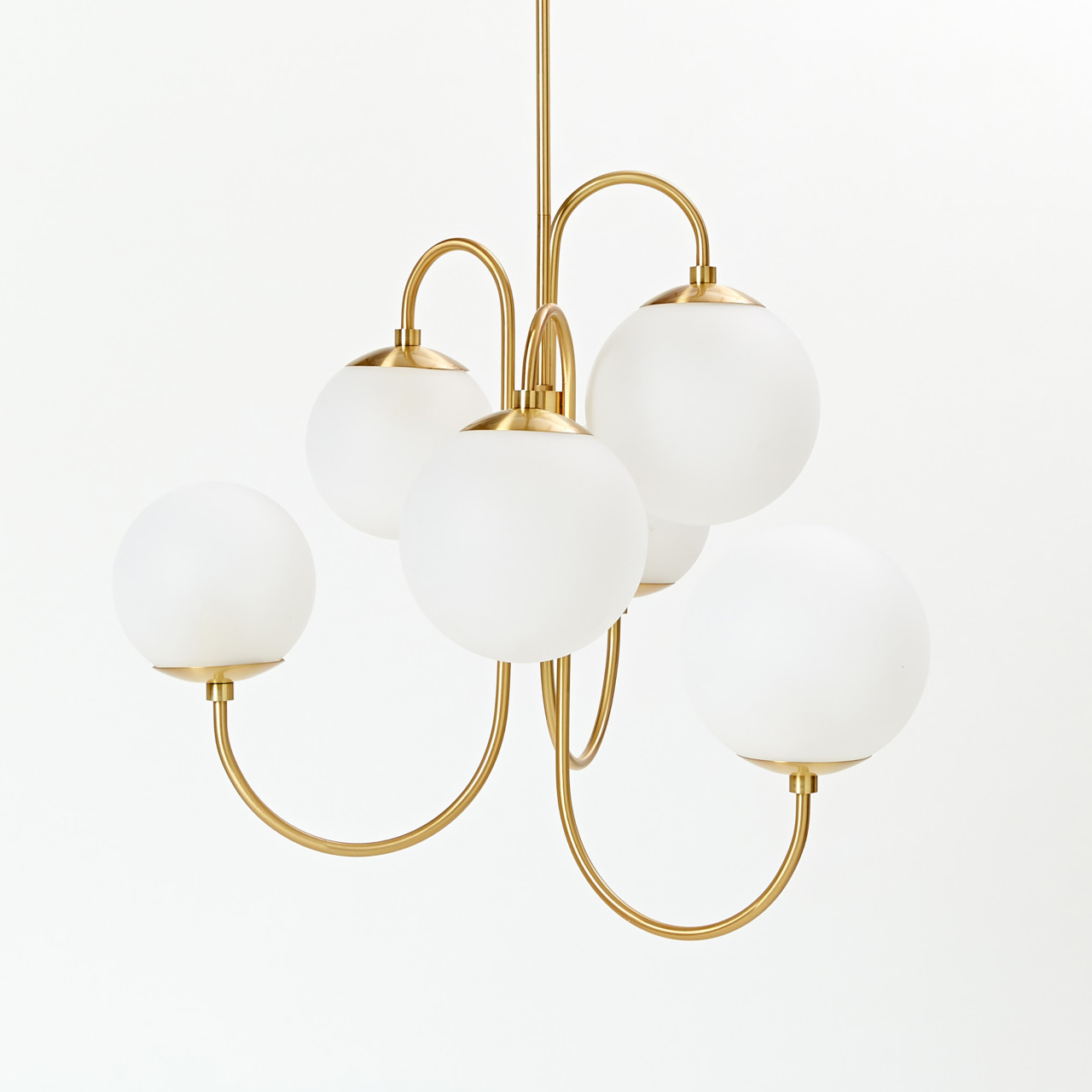 Modern Interior Lighting Design with West Elm Chandelier: West Elm Chandelier | Capiz Lighting Fixtures | Glass Ball Chandelier Modern