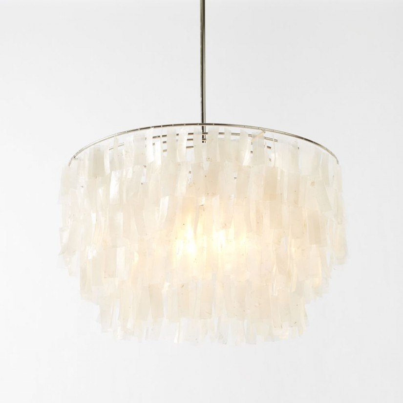 West Elm Chandelier | West Elm Table Lamps | West Elm Pendant