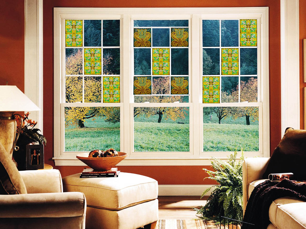 Window Tinting for Homes Home Depot | Frosted Window Film for Front Door | Window Film Home Depot
