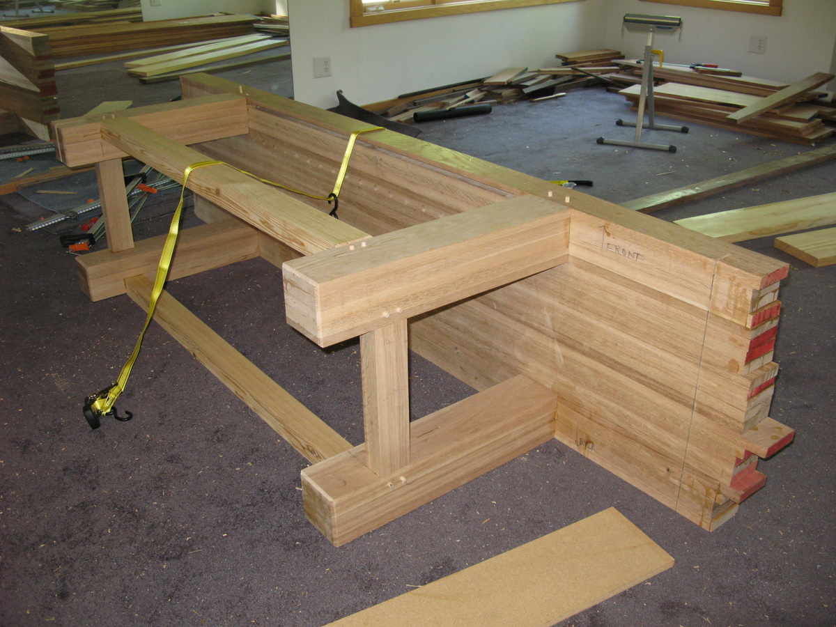 Work Bench Legs | Tennsco Workbench | Menards Bench