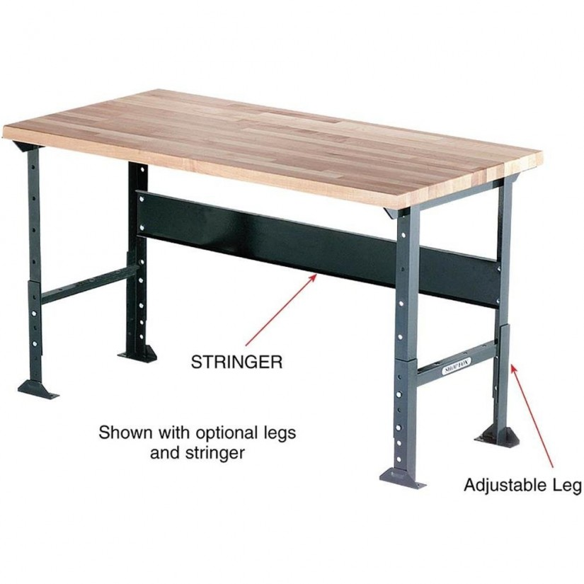 Workbench Kits | Table Legs And Bases | Work Bench Legs