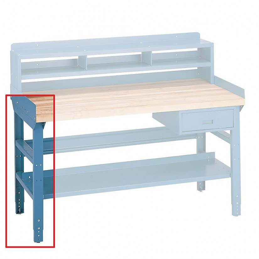 Workbench Legs | Work Bench Legs | Adjustable Table Legs Home Depot